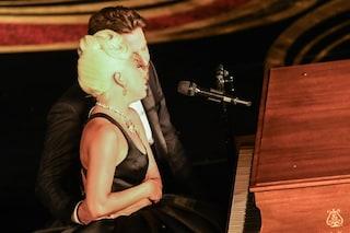 """""""Un vero amico"""", Lady Gaga commenta il duetto con Bradley Cooper e smonta l'ipotesi amore"""