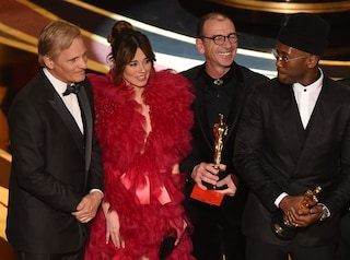 "Oscar 2019 a ""Green Book"" come Miglior film"