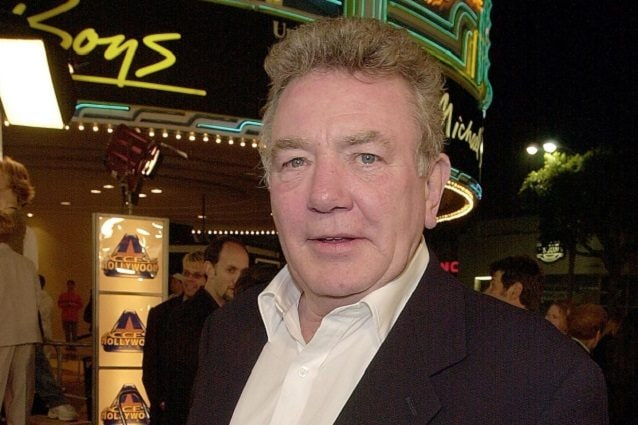 Morto Albert Finney, 5 volte candidato all'Oscar