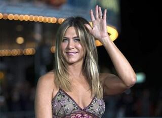 """I 50 anni di Jennifer Aniston, Rachel di """"Friends"""" adesso è una delle dive più pagate di Hollywood"""