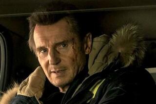 """Liam Neeson e la vendetta di """"Un uomo tranquillo"""" nel thriller di Hans Petter Moland"""