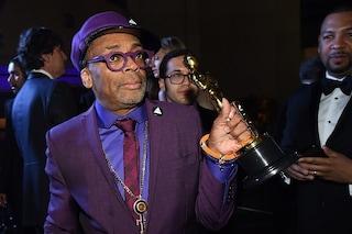 """Polemica agli Oscar 2019: Spike Lee protesta per la vittoria di """"Green Book"""""""