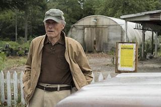 """Clint Eastwood inarrestabile a 88 anni, """"Il corriere - The Mule"""" è il film più visto nel weekend"""