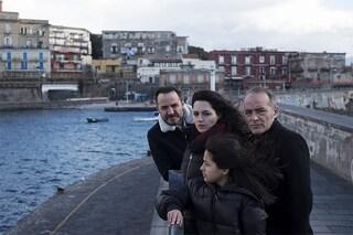 """Dopo 'L'Amica geniale', la piccola Ludovica Nasti al cinema nel film """"Rosa Pietra e Stella"""""""