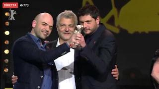 La Paranza dei Bambini vince il premio per la miglior sceneggiatura al Festival di Berlino