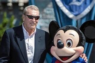 È morto Ron Miller, il genero dell'impero Disney, si è spento a 85 anni