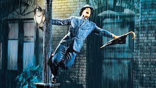 """È morto il re dei musical Stanley Donen, diresse """"Cantando sotto la pioggia"""" con Gene Kelly"""