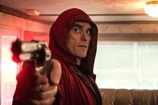 "Matt Dillon spietato serial killer ne ""La casa di Jack"" del regista Lars von Trier"