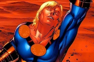 "Arriva il primo film Marvel con un supereroe gay, al via il casting per ""The Eternals"""