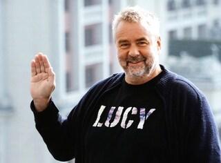 """Tanti auguri a Luc Besson, il regista di """"Léon"""" e """"Il quinto elemento"""" compie 60 anni"""