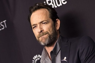 "Luke Perry rivivrà al cinema: l'ultimo ruolo in ""C'era una volta a Hollywood"" di Quentin Tarantino"