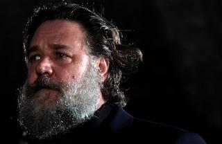 """Strage in Nuova Zelanda, Russell Crowe addolorato per l'attacco alle moschee: """"Ho il cuore spezzato"""""""