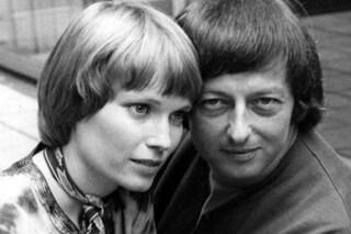 Morto André Previn, compositore quattro volte premio Oscar che ebbe sei figli con Mia Farrow