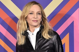 David di Donatello 2019, Uma Thurman riceve un David speciale alla carriera
