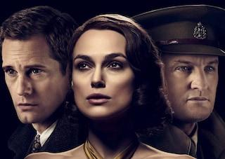 "Keira Knightley protagonista de ""La conseguenza"", dramma postbellico di James Kent"