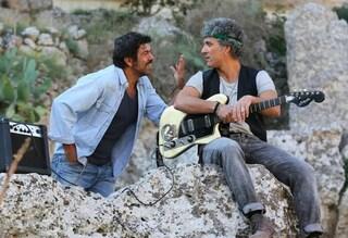 """Curiosità """"Chi m'ha visto"""": il film è ispirato alla storia vera del musicista Martino De Cesare"""