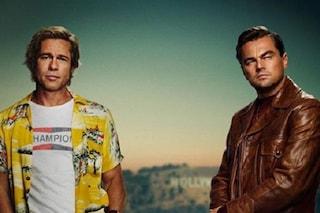C'era una volta a Hollywood di Quentin Tarantino in concorso al Festival di Cannes 2019