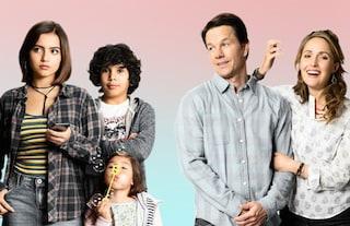 """Arriva """"Instant Family"""", la commedia basata sulla storia vera del regista Sean Anders"""