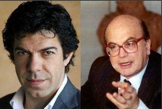 Pierfrancesco Favino si trasforma in Bettino Craxi, i miracoli del trucco nel cinema