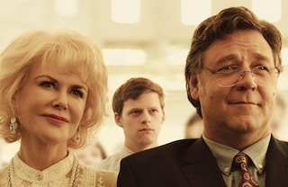 "Nicole Kidman e Russell Crowe insieme in ""Boy Erased – Vite cancellate"" di Joel Edgerton"