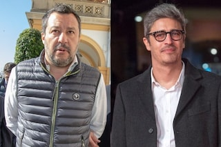 """Cittadinanza a Ramy, Pif a Matteo Salvini: """"Fa il bullo con un 13enne, è un bimbominkia"""""""