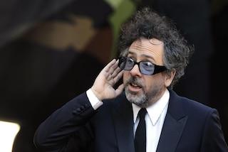 Tim Burton riceverà un premio alla carriera ai David di Donatello 2019