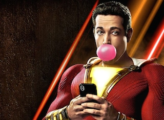 """Tutto su """"Shazam!"""", il settimo film dell'Universo DC con protagonista Zachary Levi"""