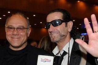 """Morto Massimo Marino, Carlo Verdone: """"Felice di averlo lanciato in un film, così sarà sempre tra noi"""""""