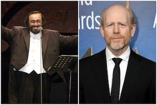 """Ron Howard sul biopic di Luciano Pavarotti: """"Se sapessi cantare come lui, non sarei un regista"""