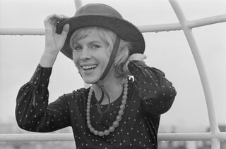 Addio a Bibi Andersson, la musa di Ingmar Bergman è morta a 83 anni