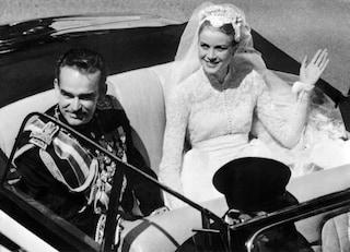 Grace Kelly e Ranieri di Monaco: un matrimonio che  fa sognare, anche dopo 63 anni