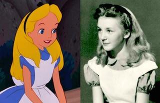 """Curiosità """"Alice nel Paese delle Meraviglie"""": Walt Disney s'ispirò alla piccola Kathryn Beaumont"""