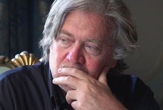 "Arriva ""The Brink"", il documentario su Steve Bannon, ex capo stratega di Donald Trump"