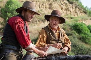 """Joaquin Phoenix e John C. Reilly sono """"I Fratelli Sisters"""" nel pluripremiato film di Jacques Audiard"""