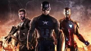 """""""Avengers - Endgame"""" miglior incasso d'esordio dopo """"Quo Vado?"""" di Checco Zalone"""