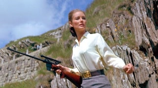 "Morta Tania Mallet, Bond Girl in ""Goldfinger"" e cugina di Helen Mirren"