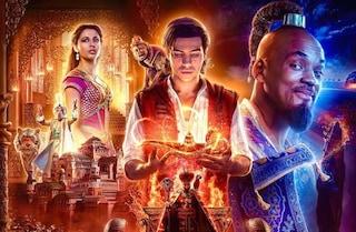 """Tutto su """"Aladdin"""", il live action Disney diretto da Guy Ritchie"""