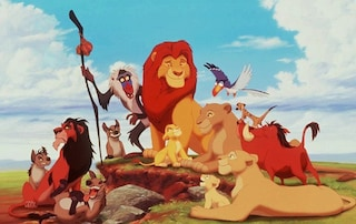 """25 anni fa usciva """"Il re leone"""", il faro del Rinascimento Disney che ha incantato adulti e bambini"""
