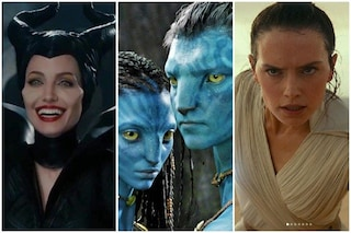 Da Avatar 2 a Maleficent e Star Wars: Disney annuncia i film in uscita fino al 2027