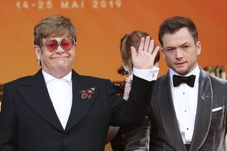 """'Rocketman', Fletcher e Egerton: """"Non sarà un Bohemian Rapsody. Elton John umano, non divino"""""""