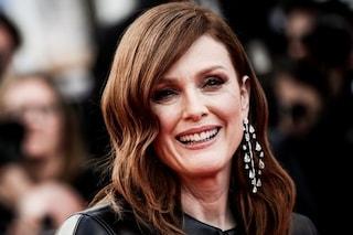 """Quote rosa nel cinema, Julianne Moore a Cannes: """"Necessario cambiare per raggiungere la parità"""""""