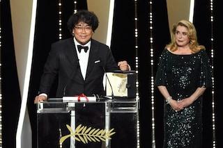 """I vincitori del Festival di Cannes 2019: trionfa """"Parasite"""" del sudcoreano Bong Joon-ho"""