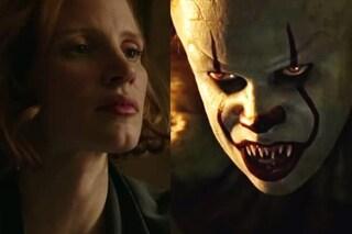 IT Capitolo 2, il trailer con Jessica Chastain vi terrorizzerà