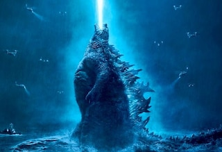 "Arriva l'atteso sequel ""Godzilla II: King of the Monsters"" diretto da Michael Dougherty"