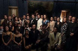 """Nomination Nastri d'Argento 2019, """"Il Traditore"""" di Pierfrancesco Favino conquista 11 candidature"""