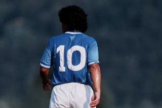 """""""Diego Maradona"""" tra droga, camorra e il peso di una Napoli diventata una prigione"""