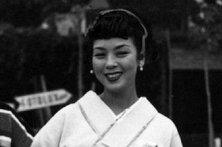 "Addio a Machiko Kyo, è morta la star di ""Rashomon"" di Akira Kurosawa"