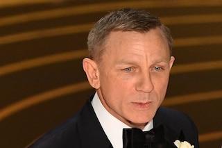 Daniel Craig si è infortunato sul set di James Bond, caviglia ferita e riprese interrotte per 007