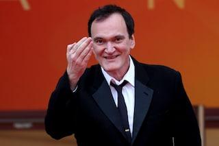 """Appello anti spoiler di Quentin Tarantino: """"Se amate il cinema, non rivelate nulla del film"""""""