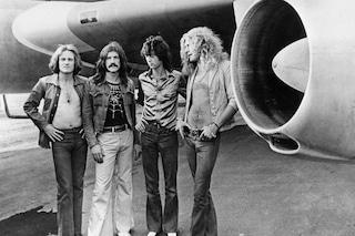 Arriva il film sulla storia dei Led Zeppelin che sarà presentato a Cannes